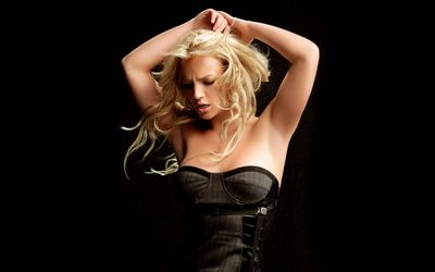 Britney Spears [6] wallpaper
