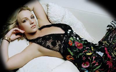 Britney Spears [3] Wallpaper