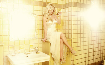 Britney Spears [8] wallpaper
