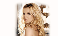 Britney Spears [13] wallpaper 2560x1600 jpg
