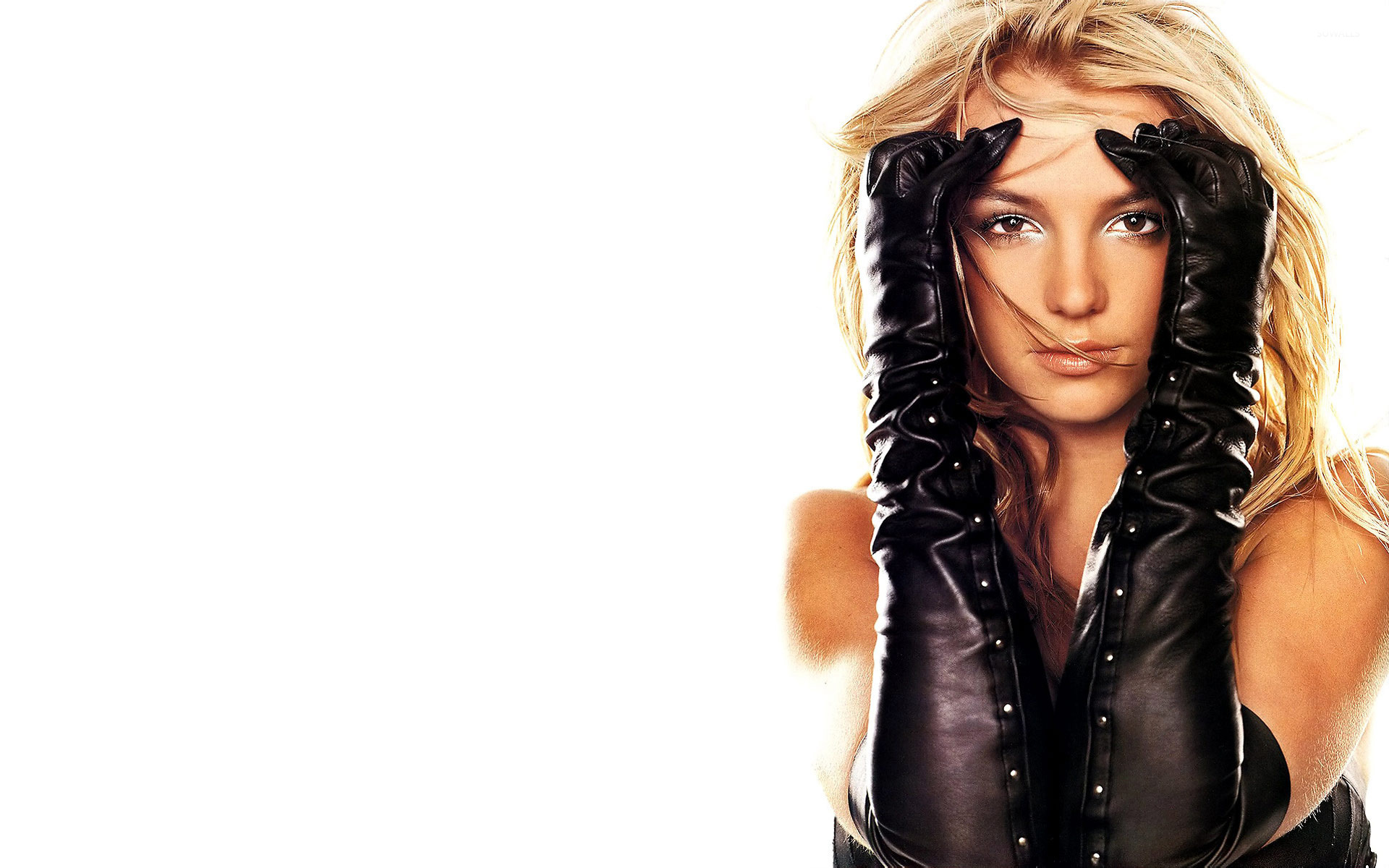 Britney Spears Hollywood Actress HD Wallpapers