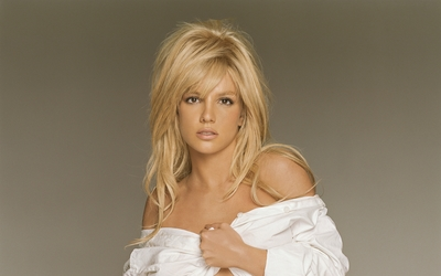 Britney Spears [18] wallpaper