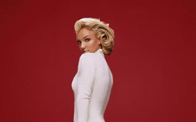 Britney Spears [28] wallpaper