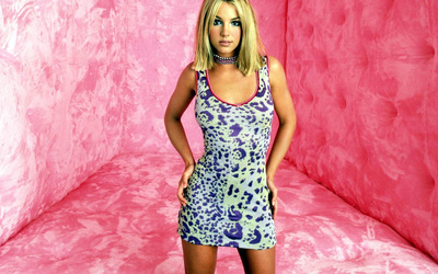 Britney Spears [9] wallpaper