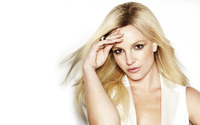 Britney Spears [22] wallpaper 2560x1600 jpg