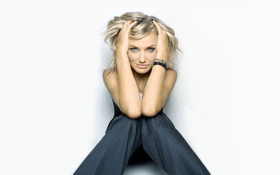 Cameron Diaz [9] wallpaper
