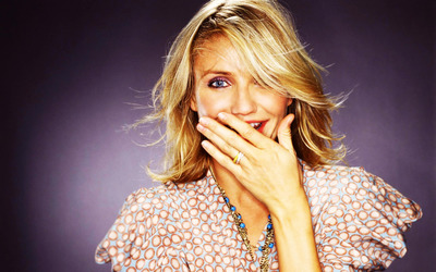 Cameron Diaz [12] wallpaper