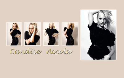 Candice Accola [5] wallpaper