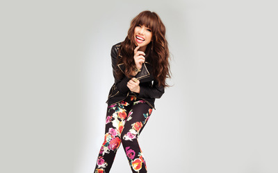 Carly Rae Jepsen [3] wallpaper