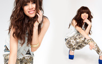 Carly Rae Jepsen [4] wallpaper 2560x1440 jpg