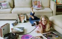 Carrie Underwood [18] wallpaper 1920x1200 jpg