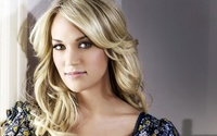 Carrie Underwood [3] wallpaper 1920x1200 jpg