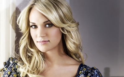 Carrie Underwood [3] wallpaper