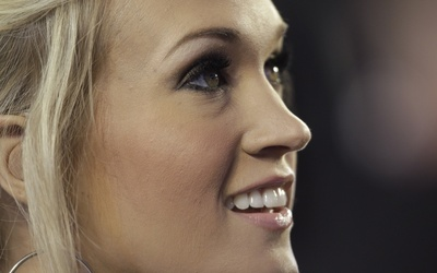 Carrie Underwood [12] wallpaper