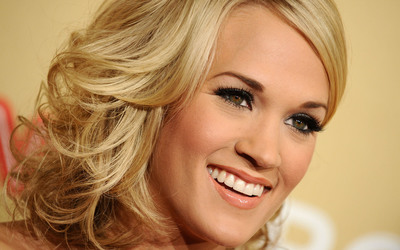 Carrie Underwood [15] wallpaper