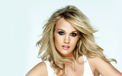 Carrie Underwood [13] wallpaper