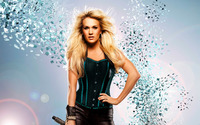 Carrie Underwood [20] wallpaper 1920x1200 jpg