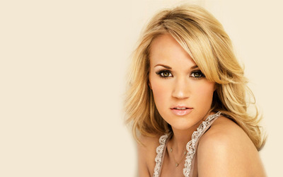 Carrie Underwood [23] wallpaper