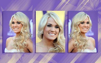 Carrie Underwood [27] wallpaper