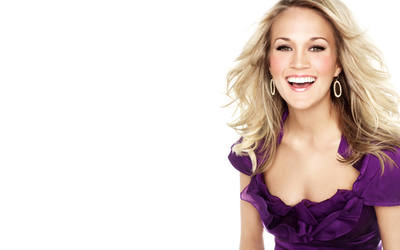 Carrie Underwood [9] wallpaper