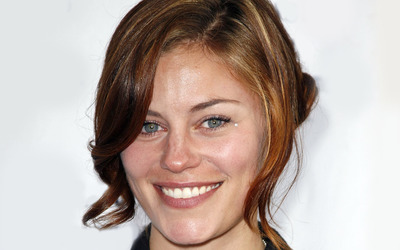 Cassidy Freeman [2] wallpaper