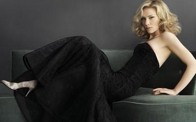 Cate Blanchett [3] wallpaper