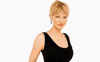Cate Blanchett [10] wallpaper