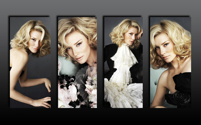 Cate Blanchett [12] wallpaper