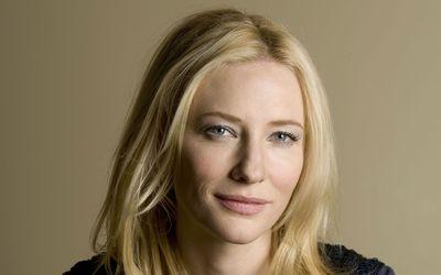 Cate Blanchett [9] wallpaper
