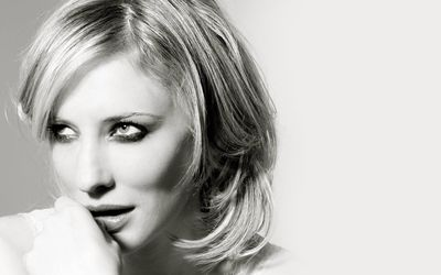 Cate Blanchett [13] wallpaper