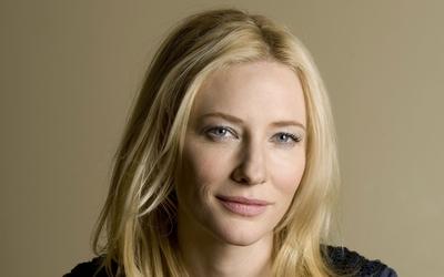 Cate Blanchett [15] wallpaper