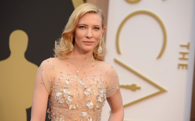 Cate Blanchett [17] wallpaper
