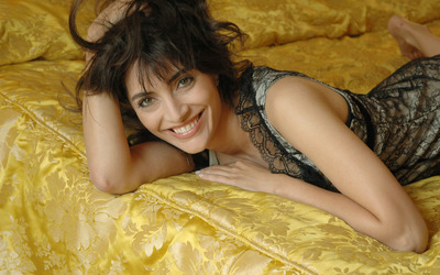 Caterina Murino [5] wallpaper