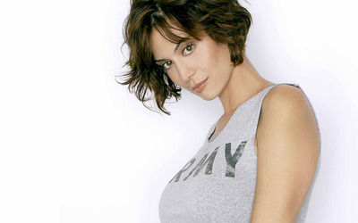 Catherine Bell [2] wallpaper