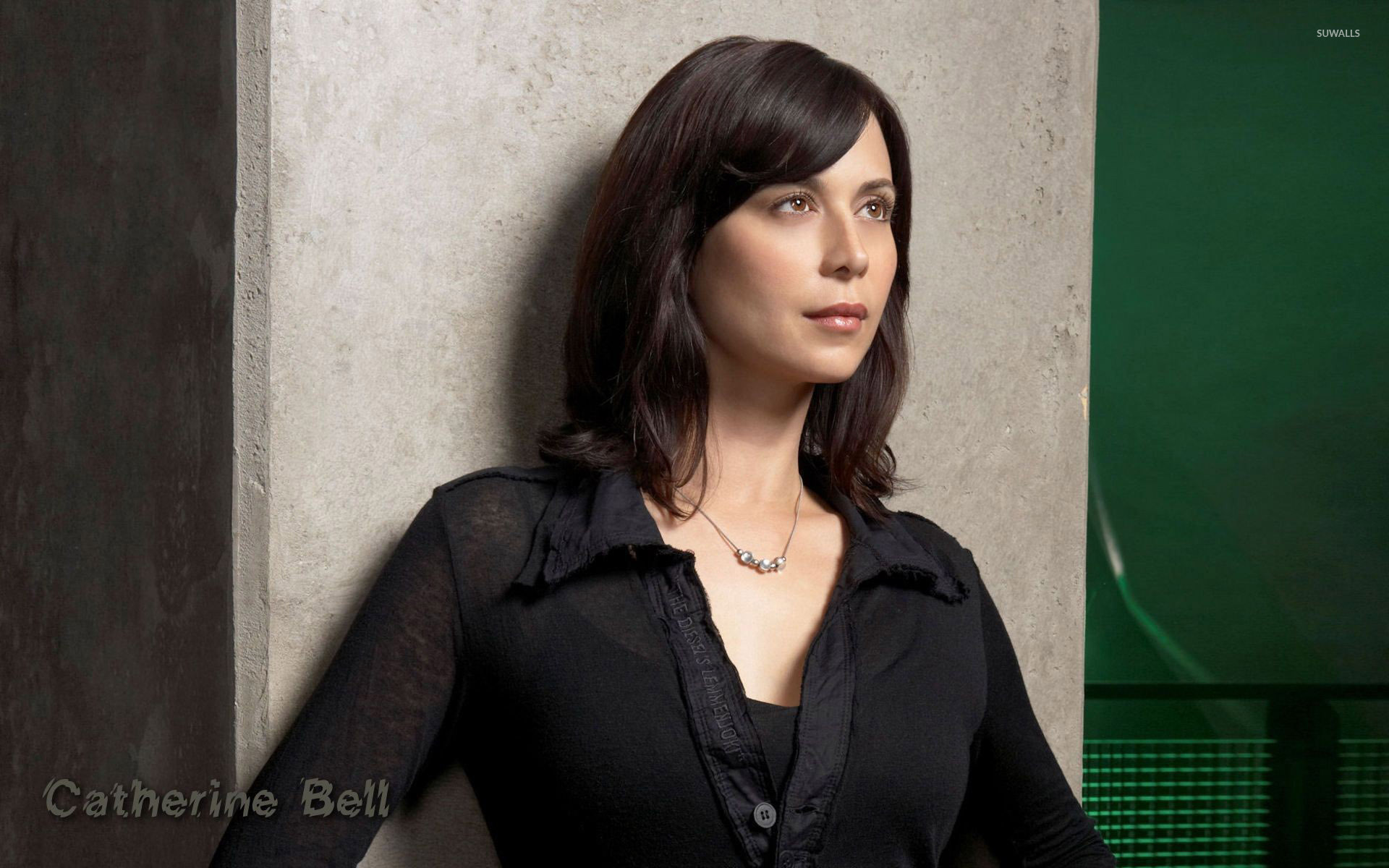Catherine Bell Wallpaper Desktop Backgrounds Mobile Home