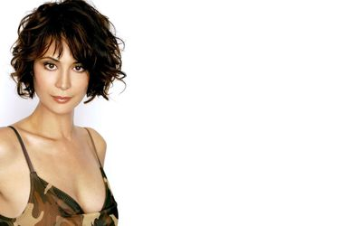 Catherine Bell [5] wallpaper