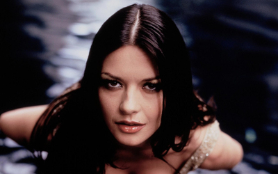 Catherine Zeta-Jones [7] wallpaper