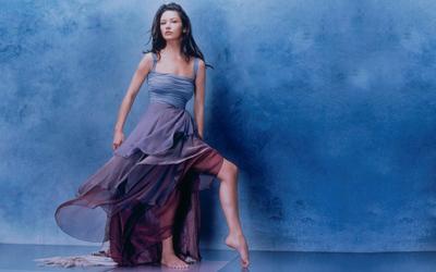 Catherine Zeta-Jones [3] wallpaper