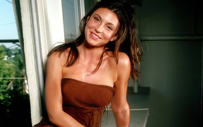 Cerina Vincent wallpaper
