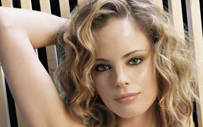 Chandra West wallpaper