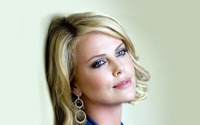 Charlize Theron [10] wallpaper 2560x1600 jpg