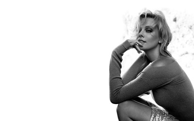 Charlize Theron [26] wallpaper