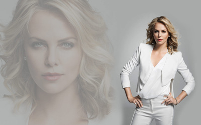 Charlize Theron [29] wallpaper