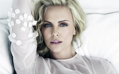 Charlize Theron [25] wallpaper
