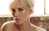Charlize Theron [4] wallpaper 1920x1200 jpg