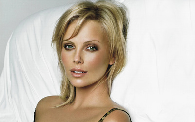 Charlize Theron [12] wallpaper