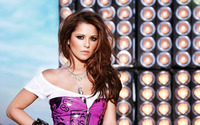 Cheryl Cole [12] wallpaper 1920x1200 jpg