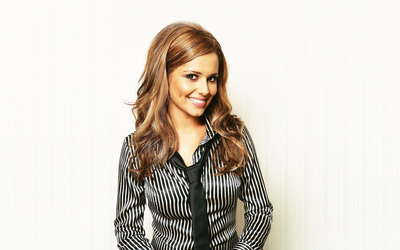 Cheryl Cole [13] wallpaper