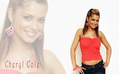 Cheryl cole [15] wallpaper