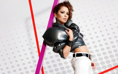 Cheryl Cole [17] wallpaper